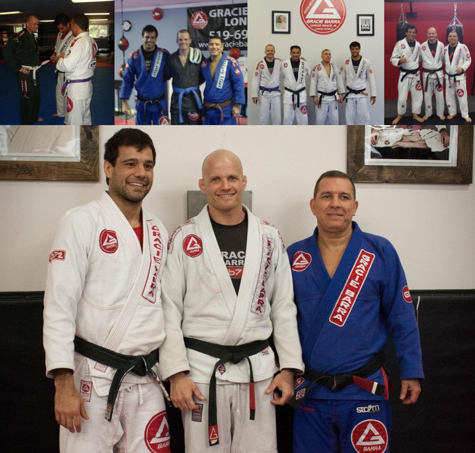 b41a9bd9e2f87 Gracie Armstrong Martial Arts Chatham Head Instructor Brazilian Jiu Jitsu  MMA Professor Thomas Armstrong Kids Youth